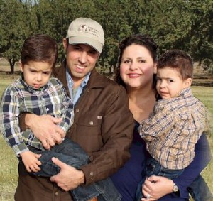 nicolau-family