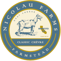 Nicolau Farms - Fresh Goat Chevre Cheese