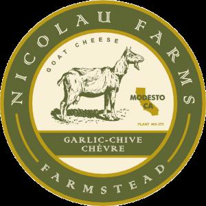 garlic-chive-chevre-cheese