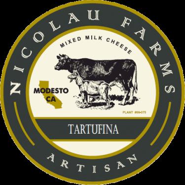 tartufina-cheese