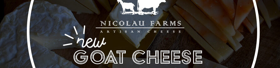 New Goat Cheese Offerings