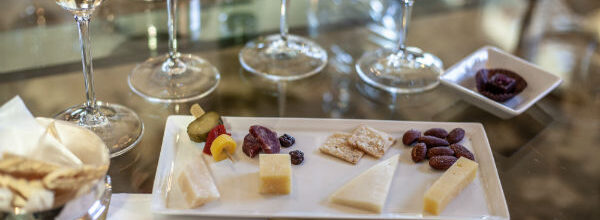 Silver Trident Winery Debuts 100 Mile Dairies Cheese Pairing