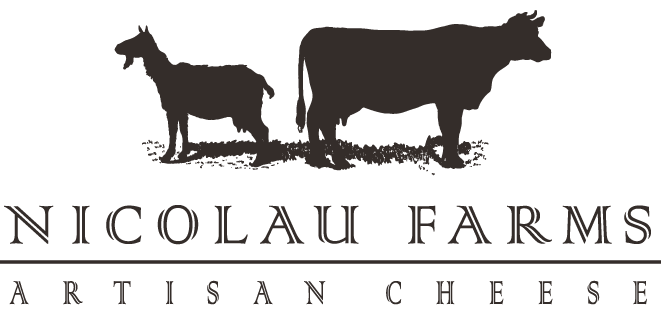 Nicolau Farms - Goat Cheese